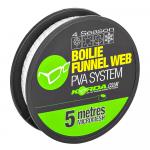 Материал Korda Pva BOILIE FUNNEL WEB 5m