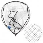 Голова для подсачека Волжанка Овал JT-4540