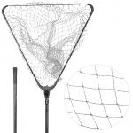 Подсачек Grfish Delux телескопический GRLN#49