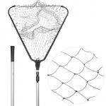 Подсачек GRFISH PROFESSIONAL телескопический GRLN#17