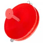 Альтернативная снасть кружки Фоксфишинг Экстра 135мм оснащенный Щука(набор) 9-03-0069