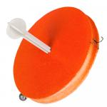 Альтернативная снасть кружки Фоксфишинг Экстра D-145 мм оснащенный Щука (набор) 9-03-0077/0057
