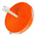 Альтернативная снасть кружки Фоксфишинг Экстра D-150мм оснащенный Судак (набор) 9-03-0053