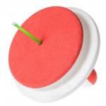 Альтернативная снасть кружки Salmo Неоснащенные диаметр 14см. (набор 10шт.)