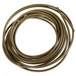 Антизакручиватель KORDA DARK MATTER KDMTW Tungsten Tubing Weed трубка для монтажа 2 м