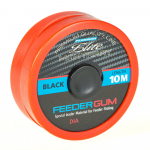 Амортизатор для фидера Flagman Feeder Gum ELITE 0.80mm 10m