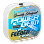 Амортизатор для фидера FLAGMAN Power Gum Sherman 10m 08mm