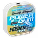Амортизатор для фидера Flagman Power Gum Sherman 10m 0,8mm
