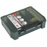 Коробка Meiho Versus Vs 1200NDDM Black