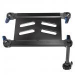 Обвес FLAGMAN art. ARMFP (Педана для кресла Footplate For Chair Armadale + 2 Tele Legs d36мм)