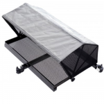 Обвес FLAGMAN art. DKR013 (Стол с тентом и креплением на платформу 670x510mm D-36MM)