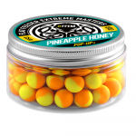 Бойлы Ffem Pop-up Hookbaits Pineapple Honey 12mm