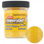 Форелевая паста Berkley Powerbait NATURAL SCENT CHEESE GLITTER