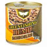 Зерновая смесь Greenfishing Art. СЕМЕНА КОНОПЛИ 0,43