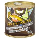 Зерновая смесь Greenfishing Art. МИКС КАРП КАРАСЬ ЛИНЬ 0,43