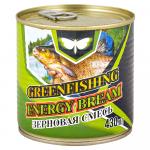 Зерновая смесь Greenfishing Art. МИКС ENERGY BREAM 0,43