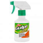 Аттрактант BERKLEY GULP ALIVE SPRAY 237ml КРЕВЕТКА