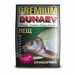 Прикормка Dunaev Premium Лещ черная