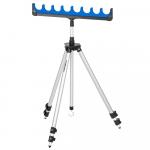 Трипод FLAGMAN art. тренога телескоп для 8 удилищ