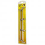 Перекладина MAD SLIM STAINLESS GOAL POST Buzzerbars 39+43.5 cm
