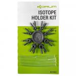 Держатель светлячка Korum Isotope Holder Kit K0310033
