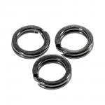 Заводные кольца MADCAT SPLIT RINGS 10mm - 100lb - 16шт.