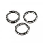 Заводные кольца Nautilus art. Усиленное Power split ring 5*0,7мм, 17кг