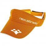 Бейсболка Shimano Limited Pro CA-543F козырек Цв.оранжевый