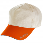 Бейсболка SHIMANO THERMAL CAP 6040 BEIGE