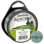 Леска Daiwa Samurai PIKE 250м. 0.40мм. OLIVE