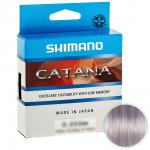 Леска Shimano Catana 100м. 0.22мм. CLEAR