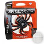 Плетеный шнур SPIDERWIRE DURA-SILK 137м. 0.30мм. WHITE