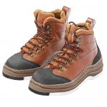 Ботинки для вейдерсов Rapala Prowear коричн. размер 41