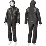Костюм SHIMANO NEXUS GORE-TEX RT-112T LIMITED чёрный 2XL