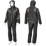 Костюм Shimano Nexus Gore-tex Rt-112t LIMITED чёрный XL