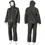 Костюм Shimano Nexus Gore-tex Rt-119s чёрный XL
