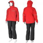 Костюм Shimano Rb-025s Dryshield EU-S/ JP-M Красный