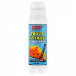 Аттрактант SFT TROUT ATTACK с запахом сыра