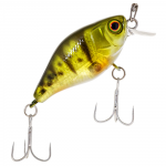 Воблер Jackall Chubby 38 ghost g perch