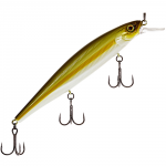 Воблер Jackall Mag Squad 115 SP CHARTREUSE STRIPED AUY