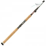 Спиннинг Black Hole River Hunter TELE 240 6-28