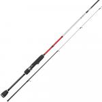 Спиннинг CRAZY FISH ASPEN STAKE AS622LT