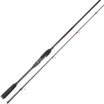 Спиннинг Daiwa Crossfire Jigger 2.40M 5-25G