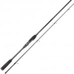 Спиннинг Daiwa Crossfire UL SPIN 2.10M 2-7G