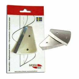Нож для ледобура MORA art. 110мм. (Micro, Pro, Arctic, Expert и Expert PRO)