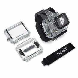 Экшен камеры GOPRO Крепления бокс на руку Wrist HousingHero (оригинал для Hero 3, AHDWH-301)