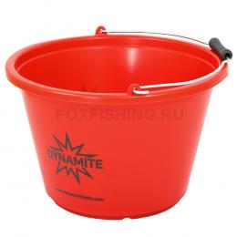 Ведро DYNAMITE BAITS DY 500 (Красное 17л.)