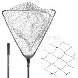 Подсачек GRFISH композитный телескопический GRLN#77