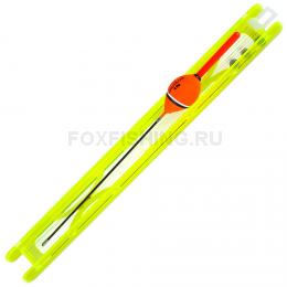 Поплавочная оснастка Nautilus Art. NRF-417 d-0.18мм 4.0гр