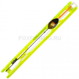 Поплавочная оснастка Nautilus Art. NRF-49 d-0.14мм 2.0гр